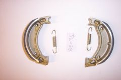 BS. EBC Front Brake Shoes.....Ram/Quadzilla/Apache, etc. 150/170/250 (65034)